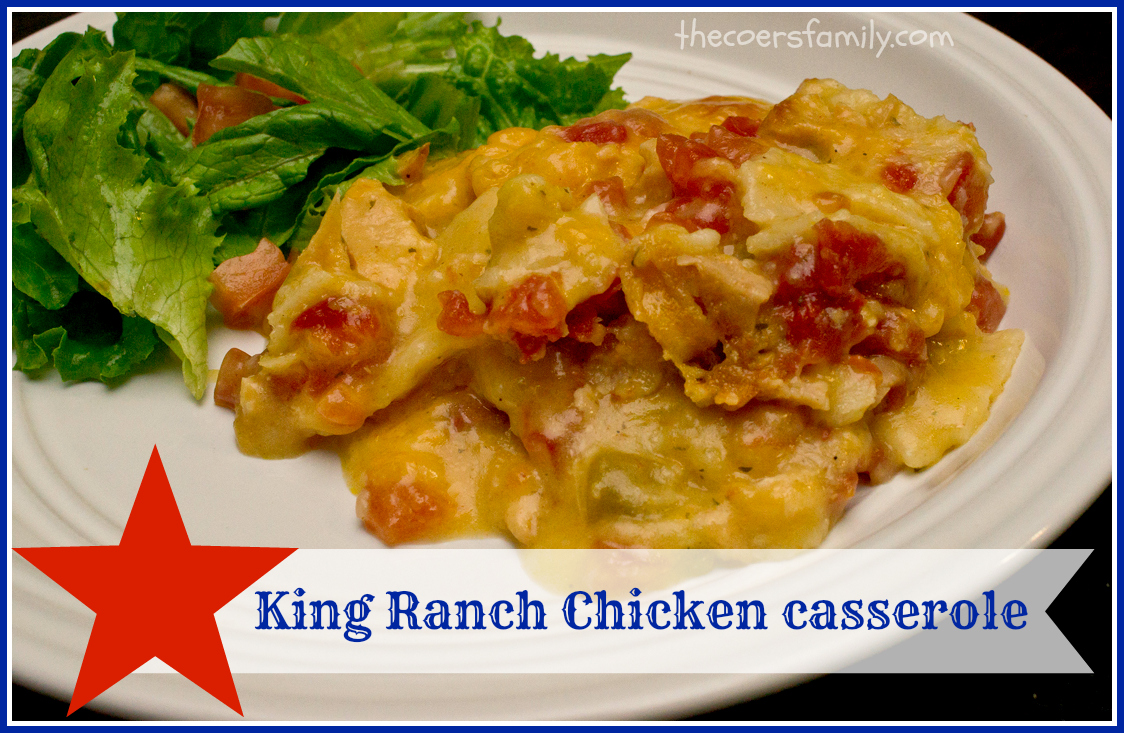 chicken casserole king ranch casserole king ranch chicken king ranch ...