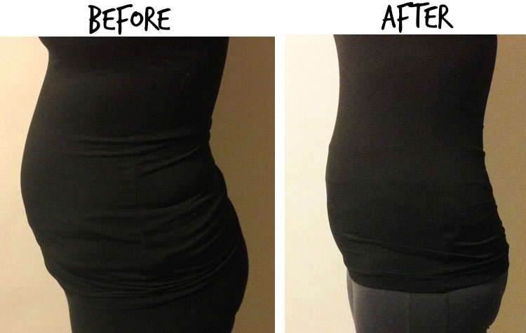 Do the It Works wraps actually work? A mom of seven reviews the It Works body applicator wraps